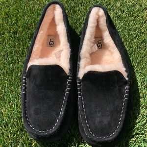 Women's UGG Ansley Water Resistant Slippers Sz 9